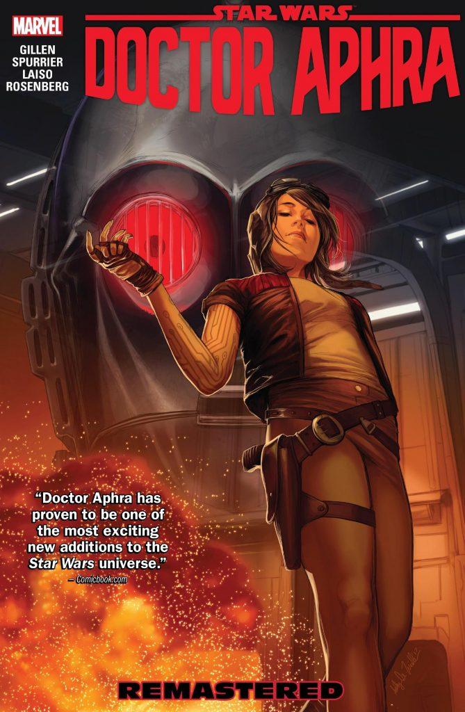 Star Wars: Doctor Aphra – Remastered
