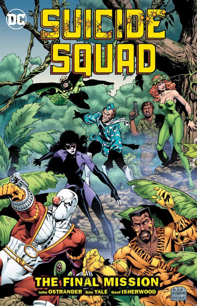 Suicide Squad: The Final Mission