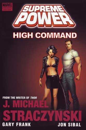 Supreme Power: High Command