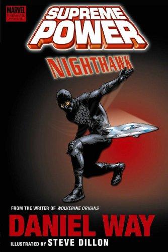 Supreme Power: Nighthawk