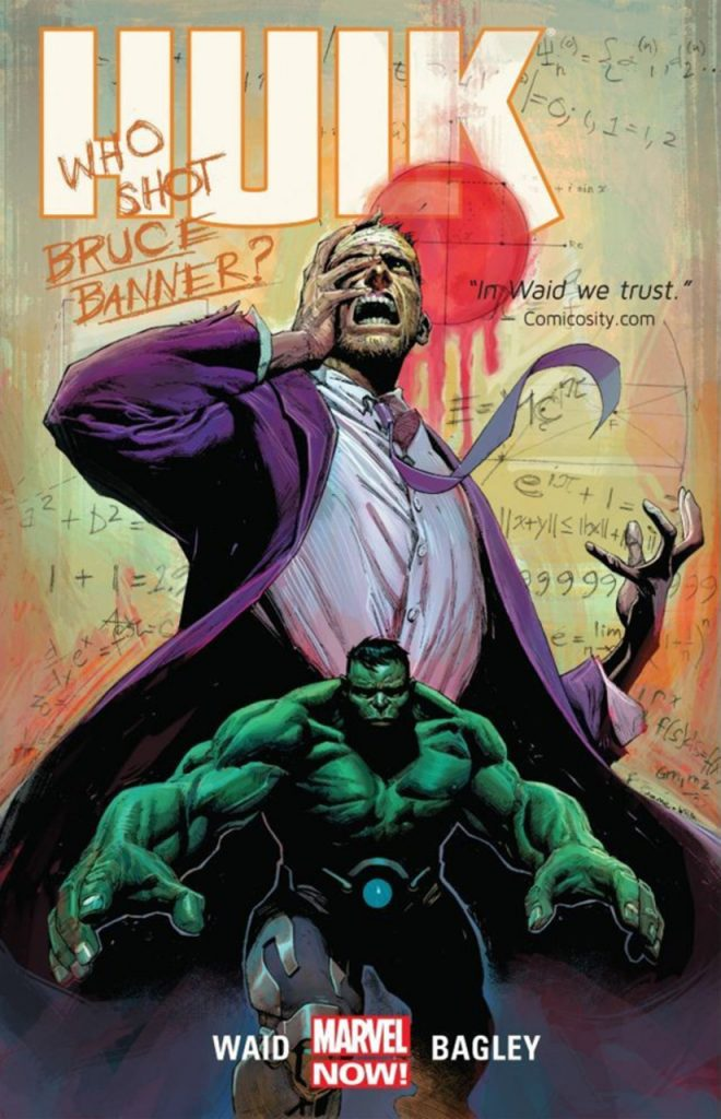 Hulk: Banner D.O.A.