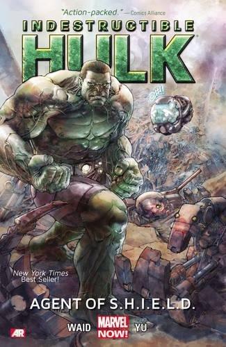 Indestructible Hulk: Agent of S.H.I.E.L.D.