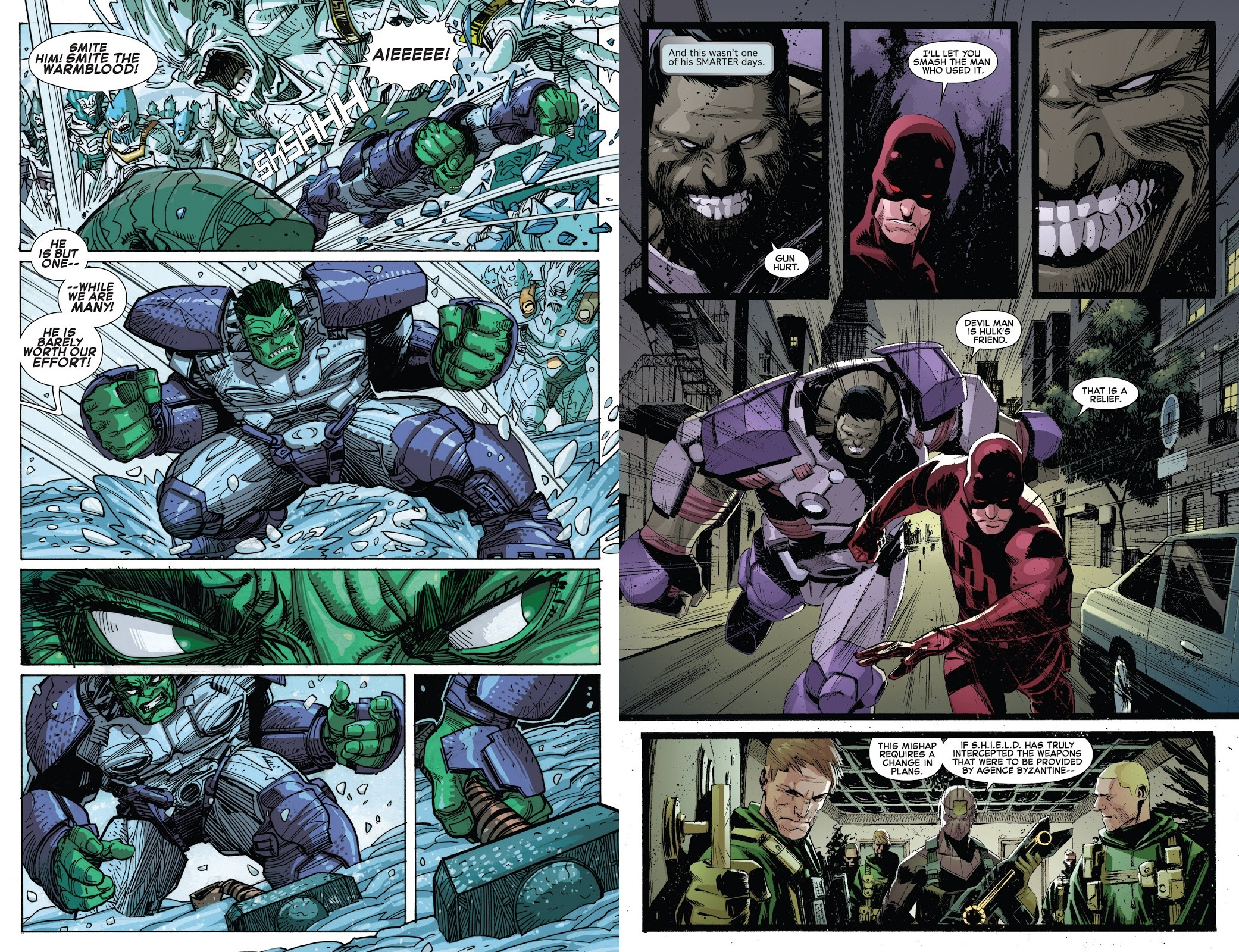 Indestructible Hulk by Mark Waid The Complete Collection review