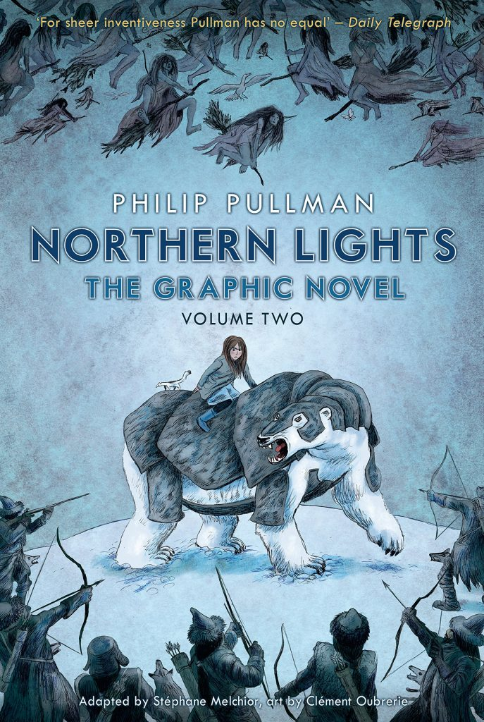 Northern Lights: The Graphic Novel Volume Two