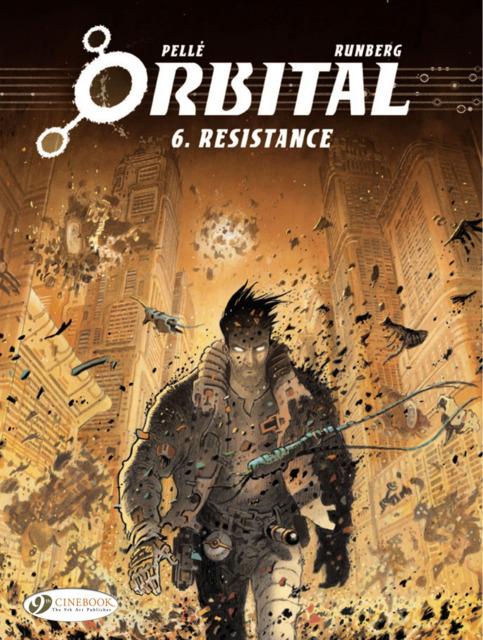 Orbital 6: Resistance