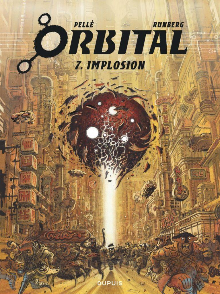Orbital 7: Implosion