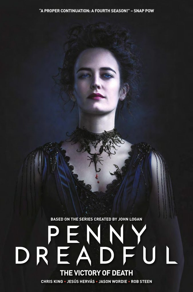 Penny Dreadful: The Victory of Death