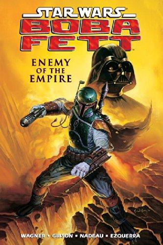 Star Wars: Boba Fett – Enemy of the Empire