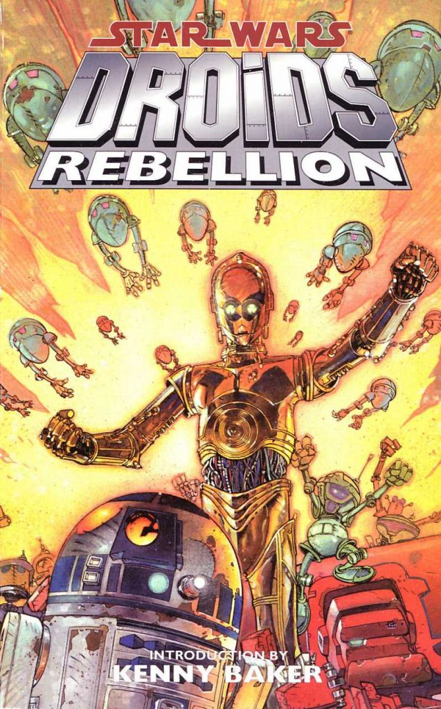 Star Wars: Droids – Rebellion