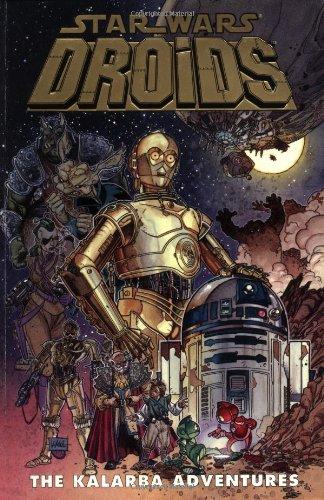 Star Wars: Droids – The Kalarba Adventures