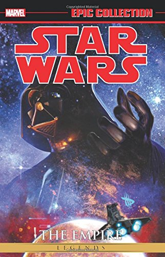 Marvel Epic Collection: Star Wars Legends – The Empire Vol. 3
