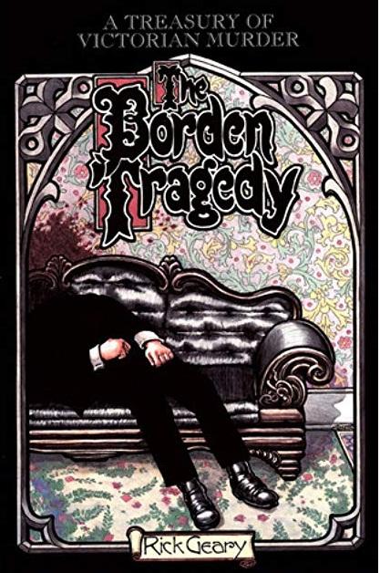A Treasury of Victorian Murder: The Borden Tragedy