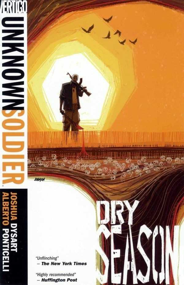 Unknown Solider Vol. 3: Dry Season