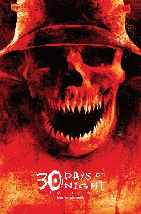 30 Days of Night: Red Snow
