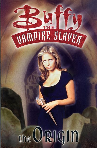 Buffy the Vampire Slayer: Origin