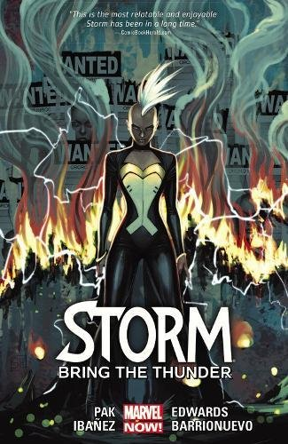 Storm: Bring the Thunder