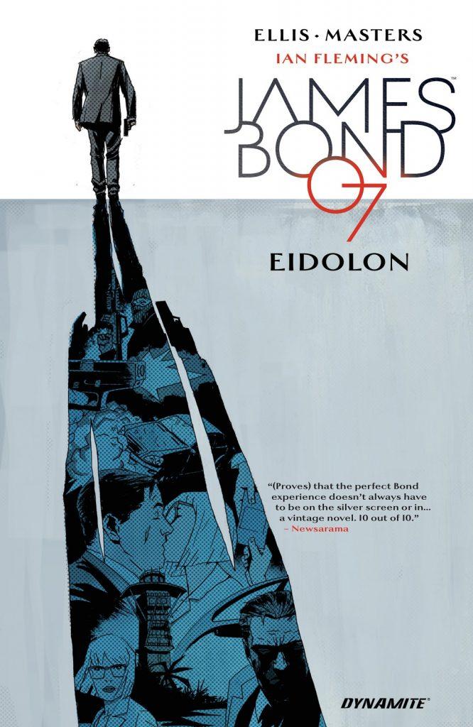 Ian Fleming's James Bond 007: Eidolon