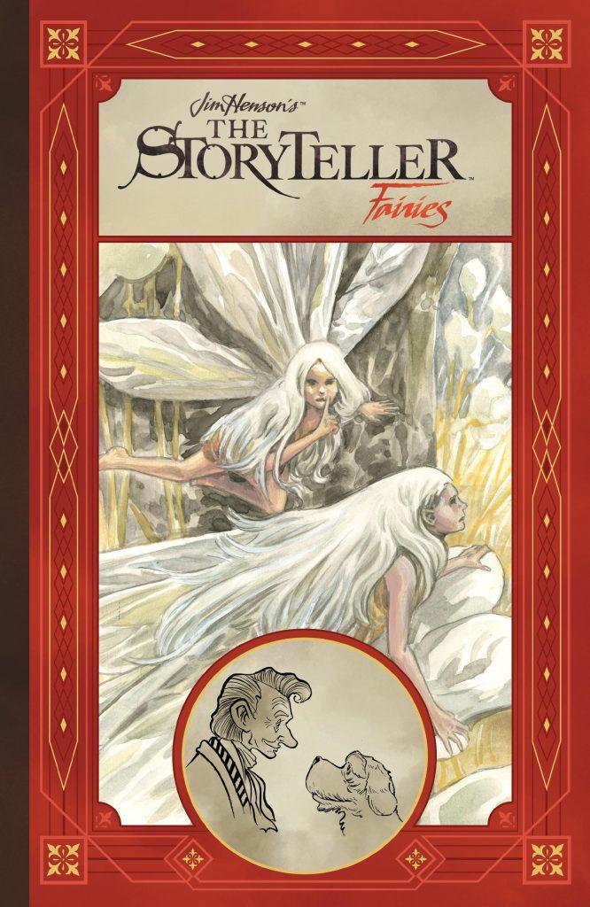 Jim Henson's The Storyteller: Fairies