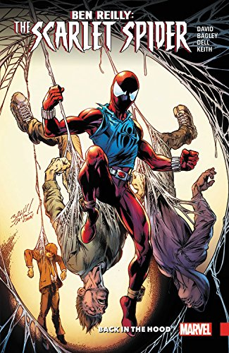 Ben Reilly, The Scarlet Spider: Back in the Hood