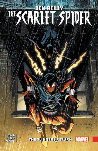 Ben Reilly, The Scarlet Spider: The Slingers Return