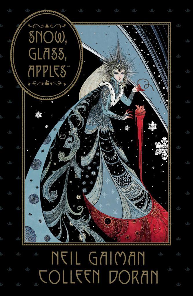 Snow, Glass, Apples