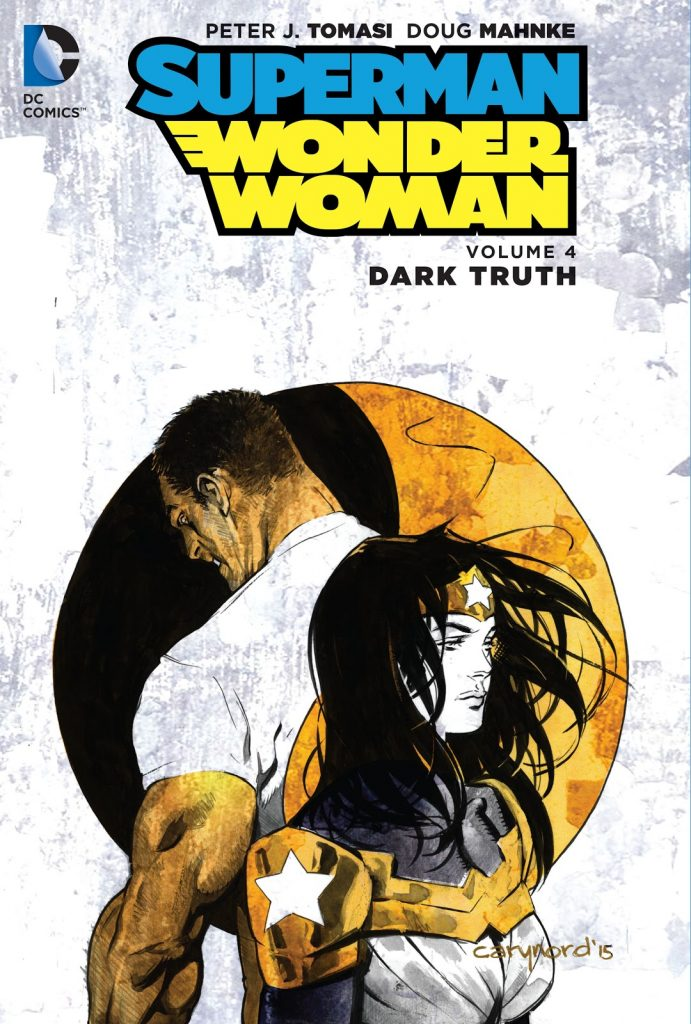 Superman/Wonder Woman: Dark Truth
