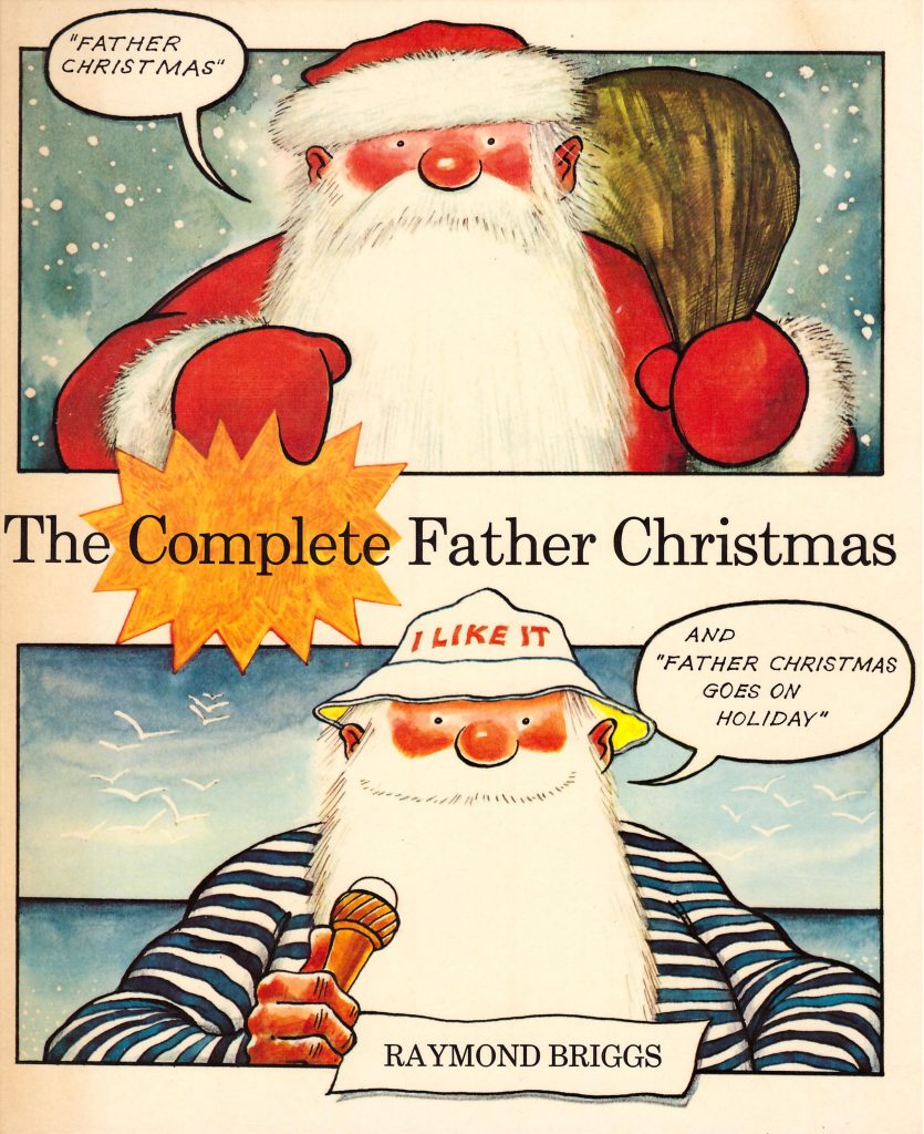 The Complete Father Christmas