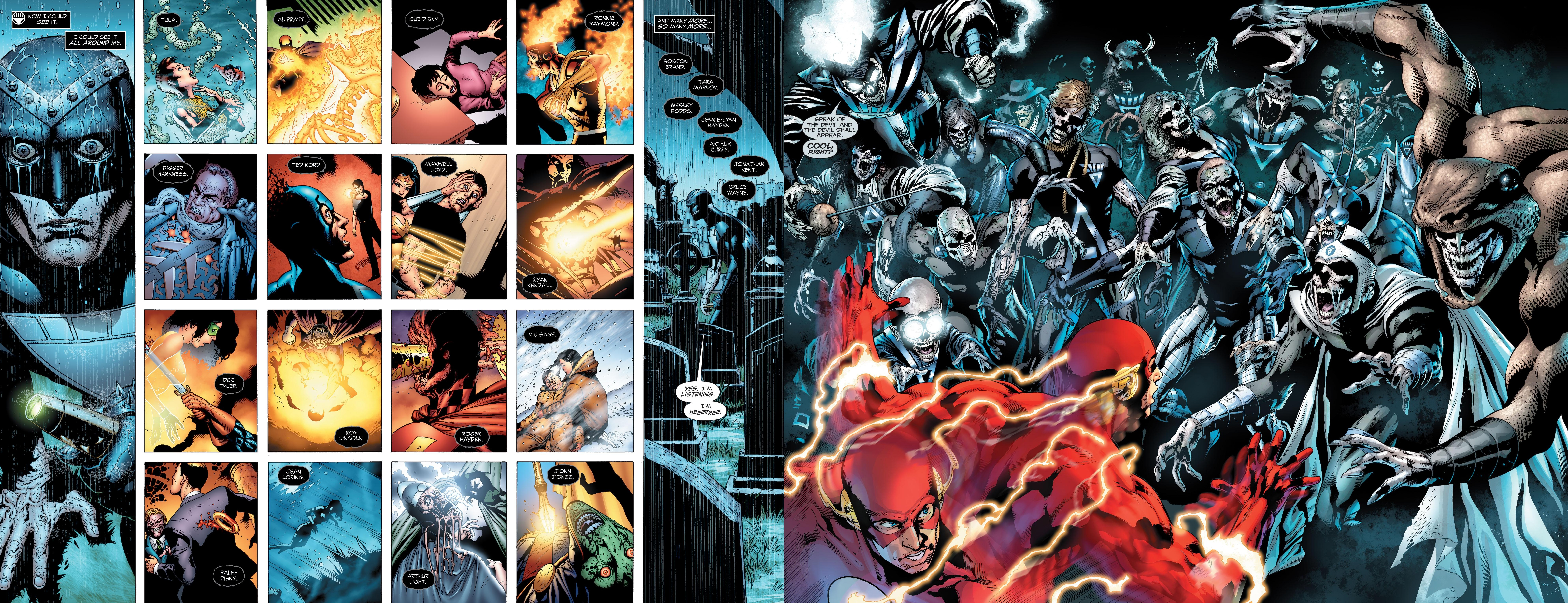 Blackest Night 10th Anniversary Omnibus review