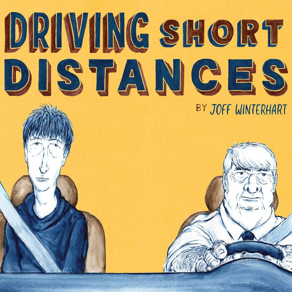 Driving Short Distances