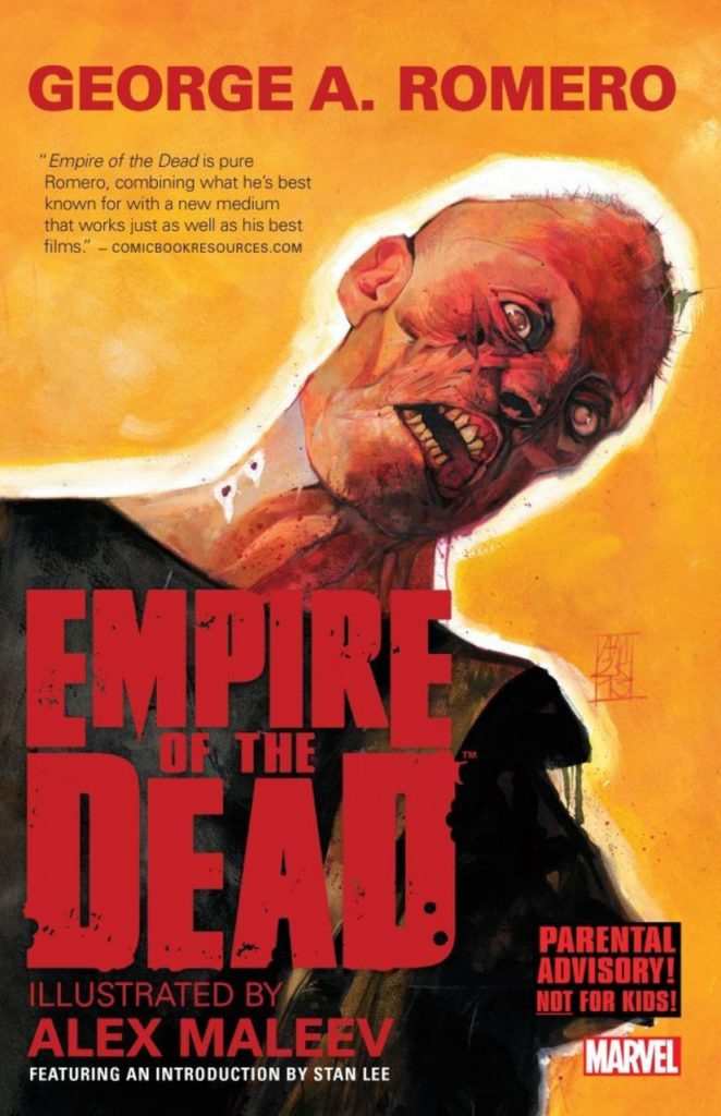 Empire of the Dead Act One