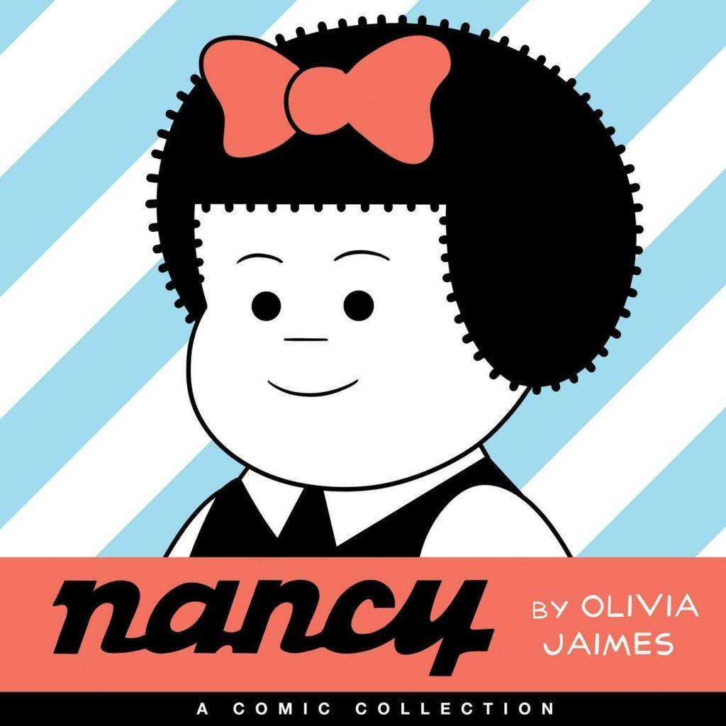 Nancy: A Comic Collection