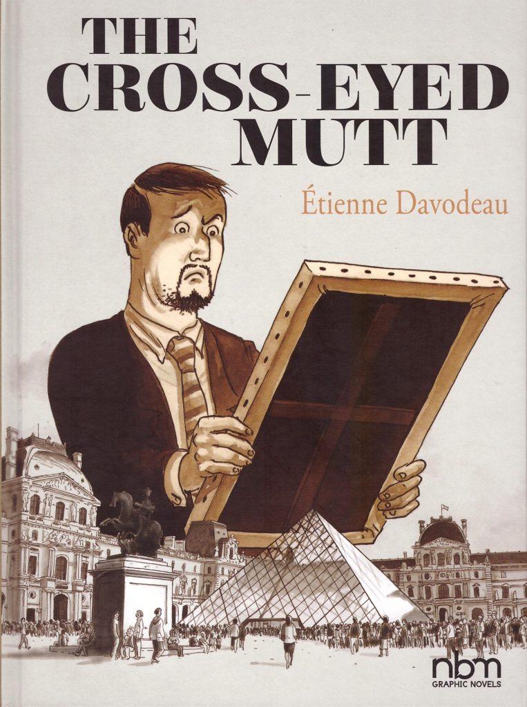 The Cross-Eyed Mutt