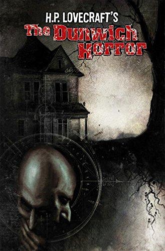 H.P. Lovercraft's The Dunwich Horror