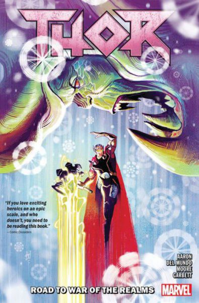 Thor: Road to War of the Realms