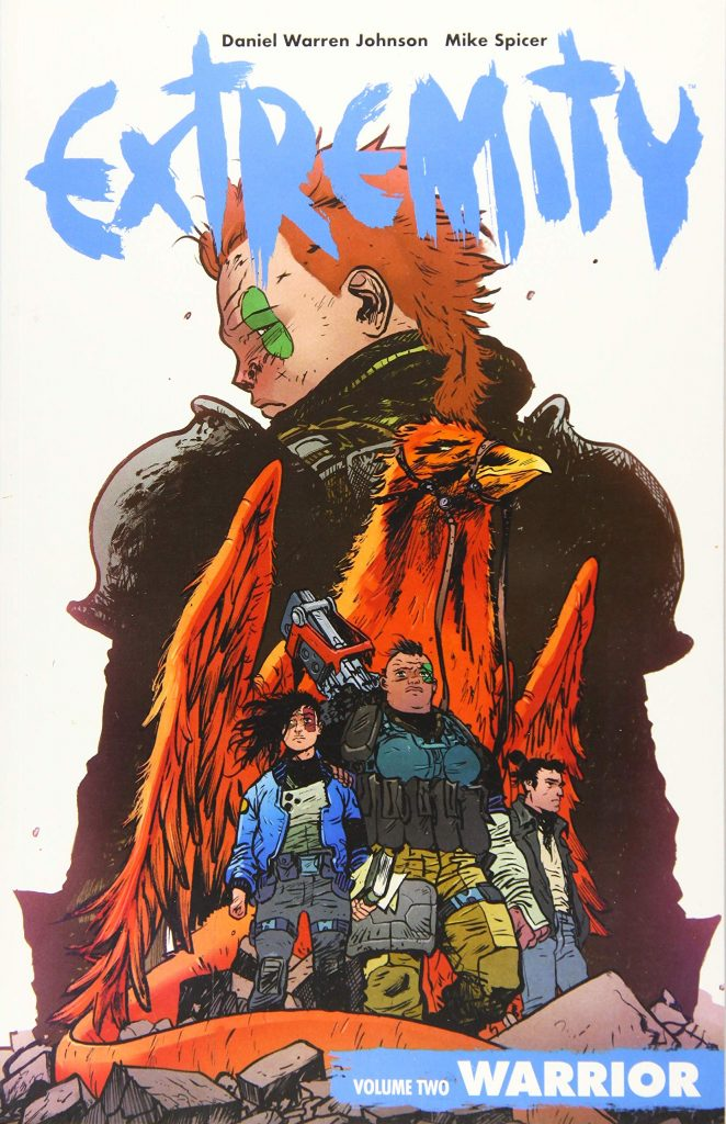 Extremity Volume Two: Warrior