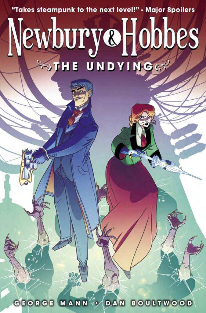 Newbury and Hobbes: The Undying
