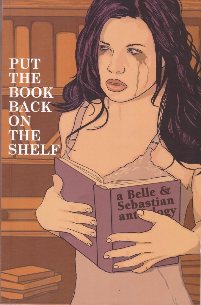 Put the Book Back on the Shelf: A Belle and Sebastian Anthology