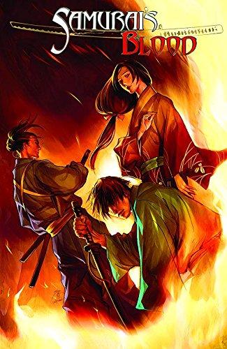 Samurai's Blood