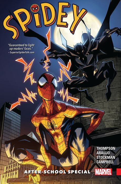 Spidey: After School Special