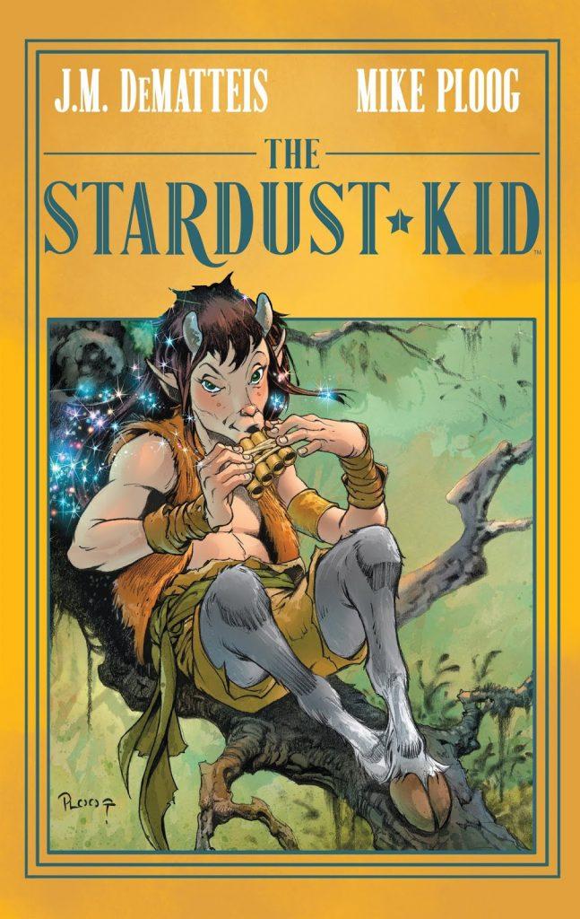 The Stardust Kid