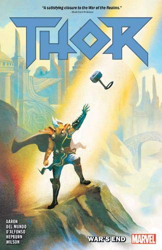 Thor: War's End