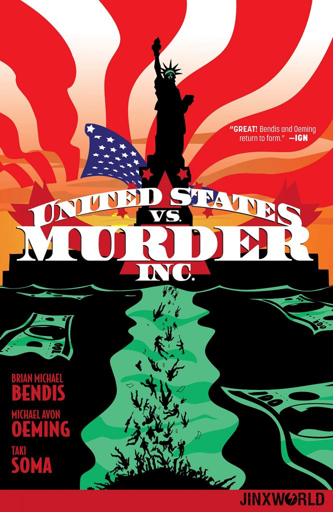 The United States vs. Murder Inc.