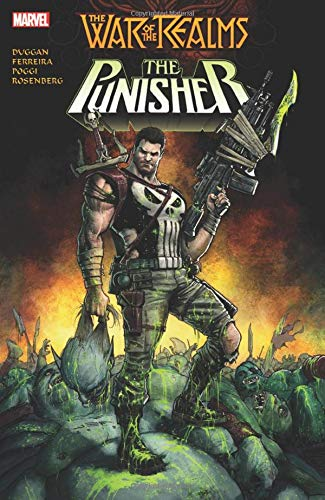 The War of the Realms: The Punisher