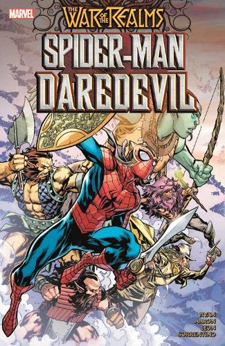 The War of the Realms: Spider-Man/Daredevil