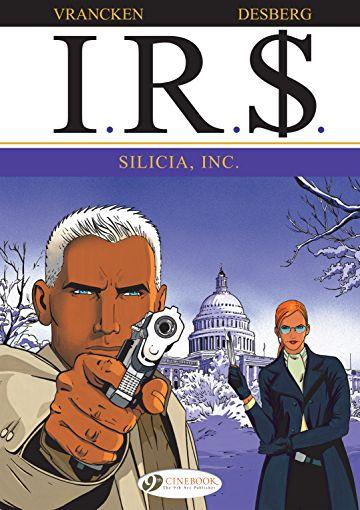 I.R.$. 3: Silicia, Inc.