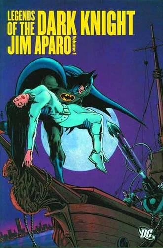 Legends of the Dark Knight: Jim Aparo Volume 1