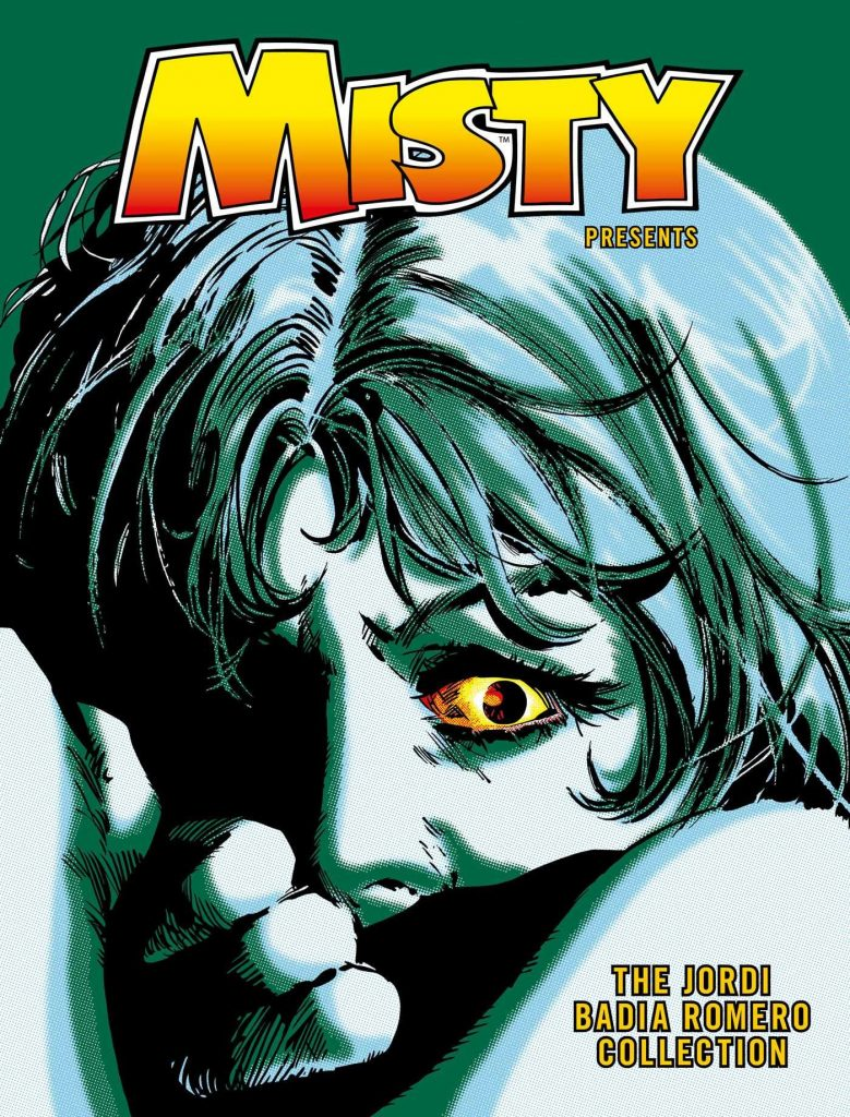 Misty Presents The Jordi Badia Romero Collection