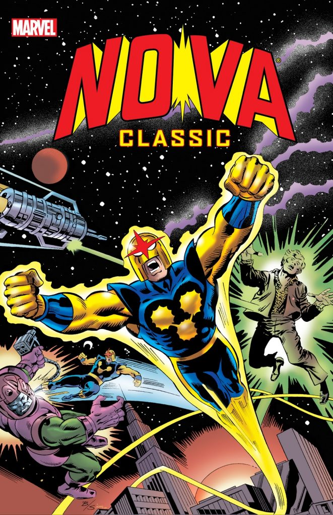 Nova Classic Volume One