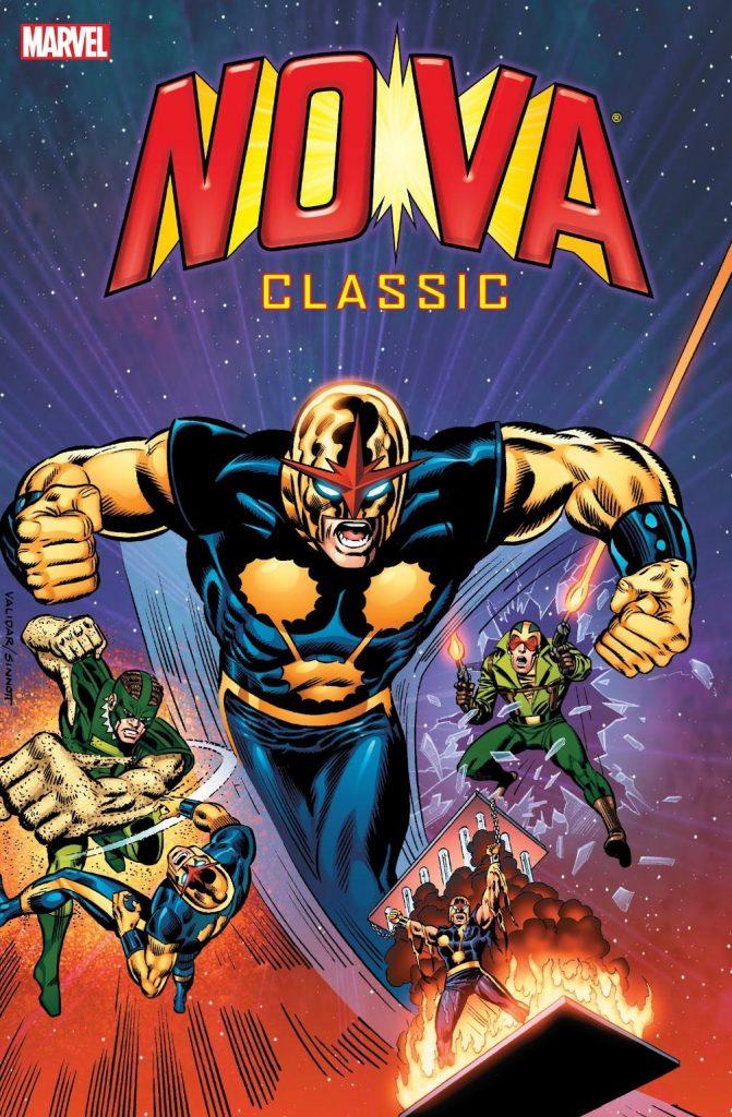 Nova Classic Volume Two
