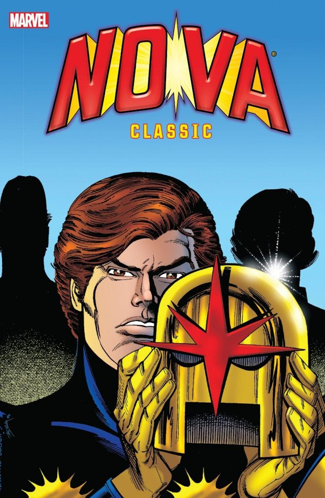 Nova Classic Volume Three